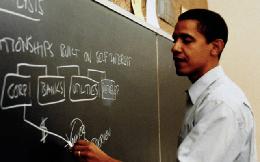 Trước khi trở thành ông chủ Nhà Trắng, các vị Tổng thống này từng làm chung 1 nghề, có người còn đi làm để đóng học phí