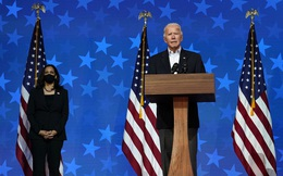 """Ông Biden sẽ """"khai tử"""" hàng loạt chính sách của ông Trump?"""