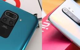 Thị phần smartphone Việt Nam quý 3/2020: Vsmart đi ngang với 9%, Xiaomi tăng mạnh lên 12% và mở cửa hàng Mi Store chính thức tại Hà Nội