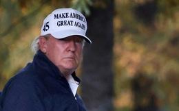 Hy vọng cuối cùng của ông Donald Trump