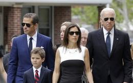 Ngay sau khi ông Biden đắc cử Tổng thống, con cháu đồng loạt có động thái khôn ngoan: Hóa ra là cách dạy con mà nhiều người nổi tiếng áp dụng