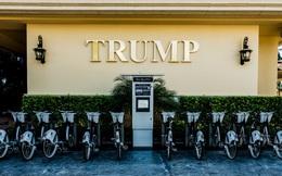 Hoạt động kinh doanh lao dốc cùng món nợ hơn 300 triệu USD: Điều gì đang chờ đợi ông Trump sau khi rời Nhà Trắng?