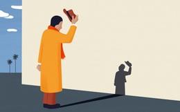 """4 bài học về sự khiêm nhường ai cũng phải khắc cốt ghi tâm, bởi """"chết"""" vì sự kiêu ngạo là một điều đau đớn"""