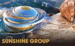 Sunshine Group mở lối tiên phong dòng bất động sản nghỉ dưỡng khác biệt trên thị trường