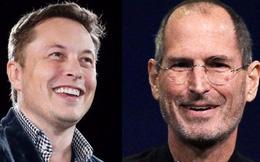 """""""No silo"""": Nguyên tắc quản trị bậc thầy của Steve Jobs và Elon Musk, thứ tạo nên sự bứt phá ở Apple và Tesla"""