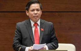 Bộ trưởng GTVT lý giải nguyên nhân chưa mở rộng toàn tuyến quốc lộ 6