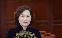 Bà Nguyễn Thị Hồng được giới thiệu làm Thống đốc NHNN Việt Nam