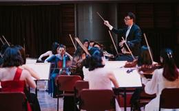 Âm nhạc giao hưởng: Khi người trẻ nghe lại những giai điệu tuổi thơ trong khán phòng nhà hát