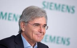 CEO Siemens coi Việt Nam là điểm đến đầu tư hấp dẫn