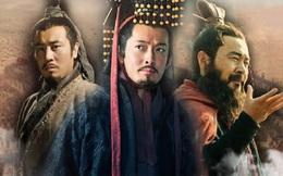 Nếu người này không chết, Lưu Bị có thể đã thống nhất Tam Quốc, ngặt nỗi thế sự vô thường