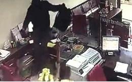Nghi phạm cướp ngân hàng ở Đồng Nai bị bắt