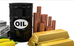 Thị trường ngày 10/12: Giá than tăng vọt lên cao kỷ lục, giá đường cũng tăng mạnh, vàng mất 2%
