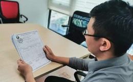 Ðại học Ðông Ðô cấp bằng giả: Ai đã học văn bằng 2 Ngôn ngữ Anh?