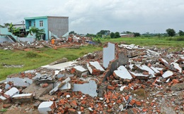 Ứng dụng công nghệ giúp Tp.HCM giảm số lượng vi phạm quản lý đất đai