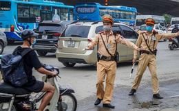 Đầu tư công nghệ để tăng phạt nguội giao thông