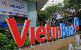 VietinBank (CTG) sắp chi gần 1.900 tỷ đồng trả cổ tức bằng tiền tỷ lệ 5%