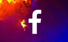 Facebook bị kiện, đối mặt nguy cơ bán Instagram và WhatsApp
