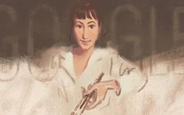 """Zinaida Serebriakova - Họa sĩ tài ba được Google vinh danh - có dòng dõi gia đình """"khủng"""" như thế nào?"""