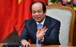 Việt Nam có bộ trưởng lọt top 50 nhà cải cách quản trị có tầm ảnh hưởng nhất thế giới