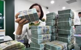Ngân sách nhà nước chuẩn bị bội thu từ ngân hàng