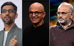 """Từ Google, Microsoft đến IMF, WHO, người gốc Ấn ngày càng được trọng dụng cho vị trí lãnh đạo: Mấu chốt nằm ở 9 yếu tố giúp """"anh hùng tạo nên thời thế"""""""