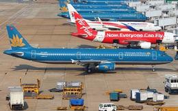 Tiếp tục giảm 30% thuế môi trường đối với nhiên liệu bay