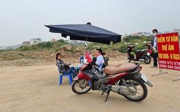 Siêu dự án Kim Chung - Di Trạch nợ hàng trăm tỷ đồng tiền sử dụng đất