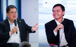 Ông Hoàng Nam Tiến dự đoán 3 năm nữa việc bán hàng sẽ dựa vào AI và Big Data, Shark Phú phản biện: Đừng quan tâm những thứ quá xa, quan trọng là hiểu khách hàng cần gì!