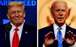 """""""Bầu cử Tổng thống Mỹ"""" là một trong số những nội dung được người Việt tìm kiếm nhiều nhất trên Google"""
