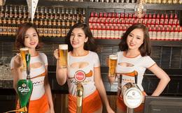 Bị tác động bởi Covid-19, các chuỗi bia tươi, lẩu nướng của Golden Gate dự kiến vẫn thu về 4.500 tỷ trong năm 2020