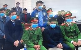 Nguyên chủ tịch Hà Nội Nguyễn Đức Chung nhận án 5 năm tù