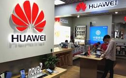 Thiết bị viễn thông Huawei bị cấm hoàn toàn tại Mỹ