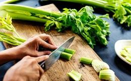 3 loại rau nên ăn thường xuyên để thúc đẩy quá trình chuyển hóa cholesterol và ngăn ngừa bệnh mỡ máu