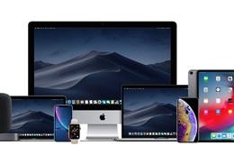 Những sản phẩm Apple nào sắp chuyển từ Trung Quốc về lắp ở Việt Nam?
