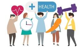 Bí quyết sống lâu: Bác sỹ tốt nhất là chính mình