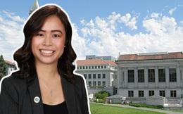 Cô gái gốc Việt làm thị trưởng: Tốt nghiệp chuyên ngành không liên quan đến chính trị, việc làm đầu tiên sau khi nhậm chức mới đặc biệt