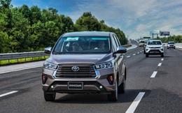 Toyota Innova sẽ có phiên bản cao cấp mới?