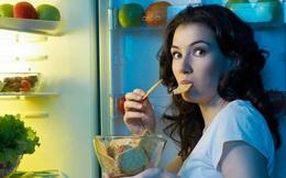 Không thể ngừng ăn vặt sau bữa tối? Đây là 6 mẹo sẽ giúp bạn ngăn ngừa thói quen xấu này để tránh tăng cân