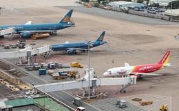 Số chuyến bay các hãng hàng không từ đầu năm đến nay giảm ra sao?