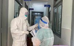 Thêm 2 ca mắc COVID-19, Việt Nam có tổng 1.397 ca bệnh