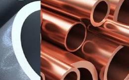 Vượt xa vàng, giá kim loại công nghiệp tăng gần 40% chỉ trong 6 tháng