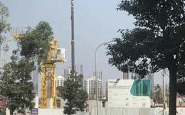 Dự án cải tạo chung cư cũ Hải Phòng hối hả về đích