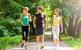 Có những thay đổi kỳ diệu đã diễn ra trong cơ thể sau khi đi bộ 1 giờ, thay đổi ở phút 21-45 là điều chị em thích nhất