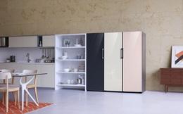 Biến chiếc tủ lạnh nhàm chán thành tác phẩm nghệ thuật, Samsung một lần nữa khiến cả thế giới kinh ngạc bởi những sáng tạo không ngừng!
