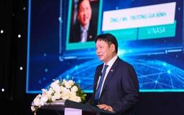 Ông Trương Gia Bình: Việt Nam muốn đưa công nghệ thâm nhập vào mọi ngõ ngách đời sống xã hội