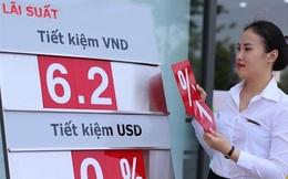 Lãi suất giảm, vốn chảy vào chứng khoán?
