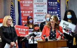 Bầu cử Mỹ: Xuất hiện sai sót đáng ngờ ở bang Michigan?