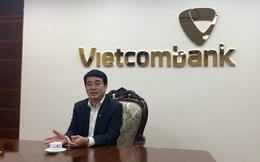 Vietcombank được nới room tăng trưởng tín dụng lên 14%
