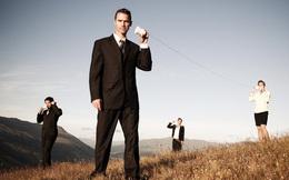 85% thành công của người lãnh đạo quyết định bởi kỹ năng cơ bản sau