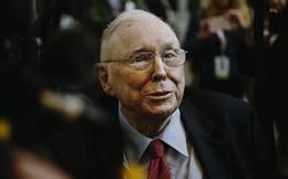 Phó tướng của Buffett cảnh báo về TTCK Mỹ: Chúng ta đang ở rất gần bờ vực của trò chơi với lửa